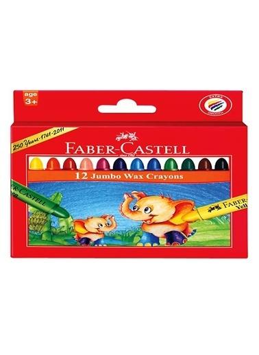 Faber Castell Mum Boya Renkli